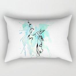 Wild Things Rectangular Pillow