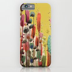 if spring is there Slim Case iPhone 6