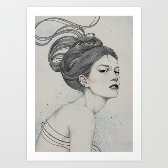 230 Art Print
