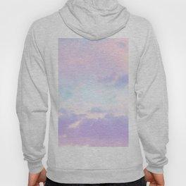 Unicorn Pastel Clouds #1 #decor #art #society6 Hoody