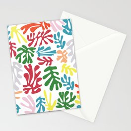Matisse Pattern 004 Stationery Cards