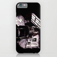 Benjamin Barker iPhone 6s Slim Case