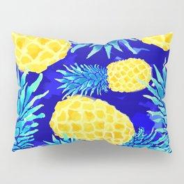 Pineapple Love Pillow Sham