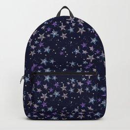 Galaxy Stars Backpack