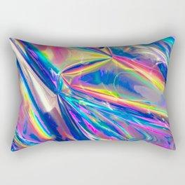 Holographic Rectangular Pillow