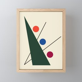 Abstract 23 Framed Mini Art Print