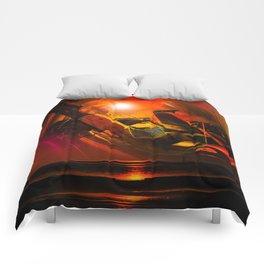 Maritimes Comforters