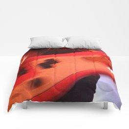 Pinky Comforters