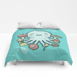 Room for Dessert? Comforters