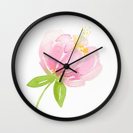 All the Single (Pink) Ladies Wall Clock