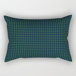 MacIntyre Tartan Rectangular Pillow