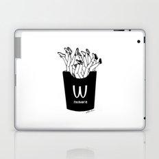 I'm Livin'it Laptop & iPad Skin