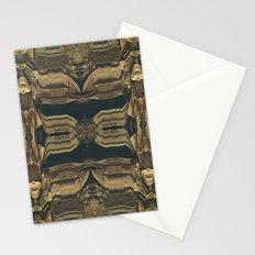 Stalagmites Version 1 Stationery Cards