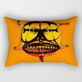 bomba Rectangular Pillow