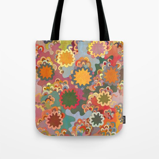 Sempervirent Tote Bag