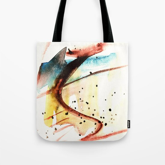 The spirits that I called Tote Bag