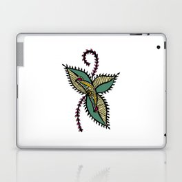 BORNEO FLORA Laptop & iPad Skin