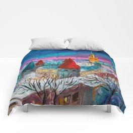 Estonian Fantasy Comforters