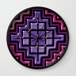 Geometrix 108 Wall Clock