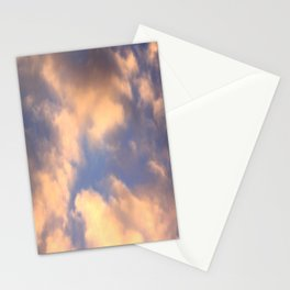 Movin On Up Stationery Cards