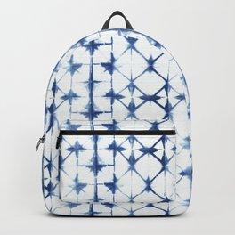 Shibori Thirteen Backpack