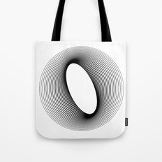 O like O Tote Bag