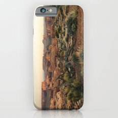 Monument Valley Morning Slim Case iPhone 6s