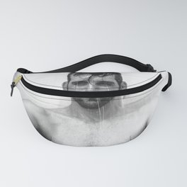 After the Game Fanny Pack