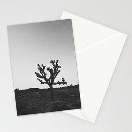 JOSHUA TREE IX / California Stationery Cards