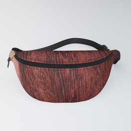 Guayakan from Paraguay Fanny Pack