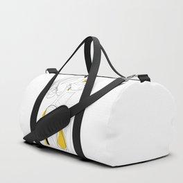 Color Beauty Duffle Bag