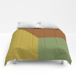 Color block #2 Comforters