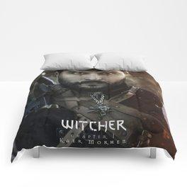 Witcher Comforters