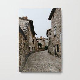 adrien-olichon Metal Print