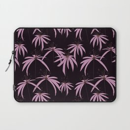 Floral darwing Pattern design by #MahsaWatercolor Laptop Sleeve
