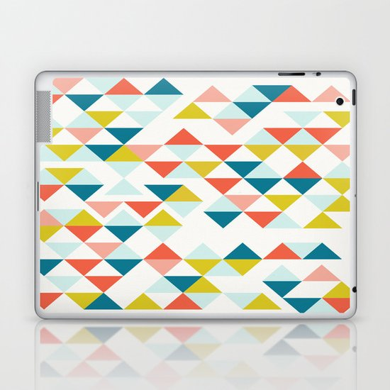 Colombia Laptop & iPad Skin