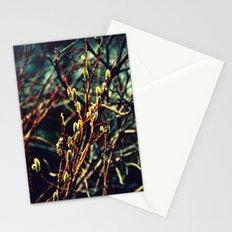 Spring Budding Stationery Cards