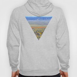 Flowering Fields Hoody