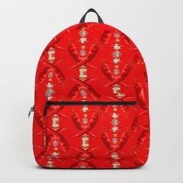 Pepper Pot Day 1 Backpack