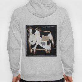 cow Hoody