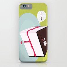 Eat me. Slim Case iPhone 6s