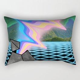 Perplexity Rectangular Pillow