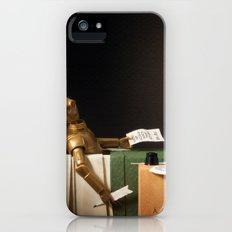 The Death of Robat iPhone (5, 5s) Slim Case
