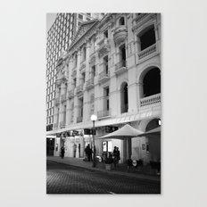Amazing Architecture Series Photo 2 Canvas Print