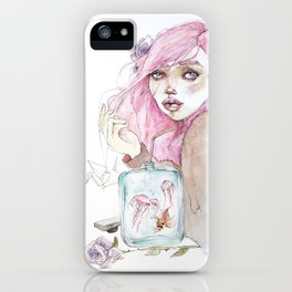Ocean Lover iPhone Case