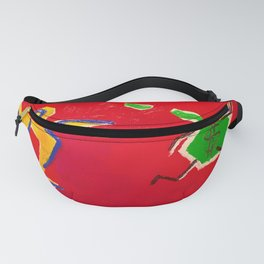 Chasing it Fanny Pack