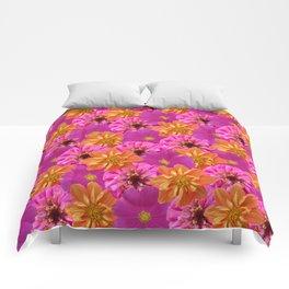 Chintz Comforters