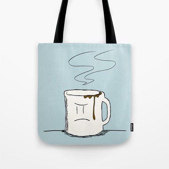 Fika Tote Bag