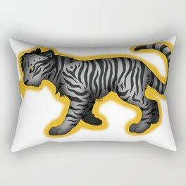Bumblestripe of Thunderclan  Rectangular Pillow