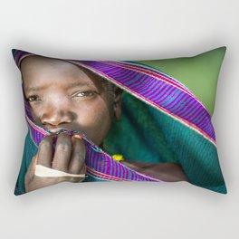 Challi Rectangular Pillow